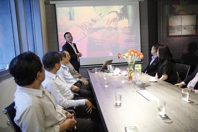 Tập đoàn BUTLER Việt Nam mở trường đào tạo Butler chuyên sâu đầu tiên tại Việt Nam